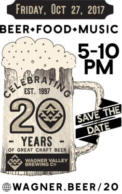 Celebrating 20 Years of Great Craft Beer