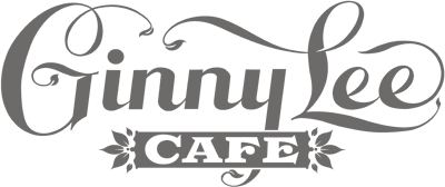 The Ginny Lee Cafe Logo